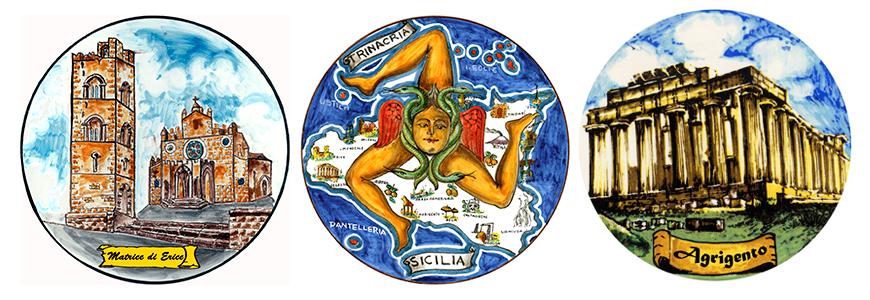 Siciliana listelli decalcomania serigrafia for Serigrafia bicchieri